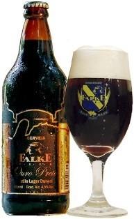 Falke Bier Ouro Preto
