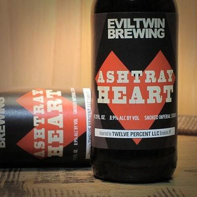 Ashtray Heart