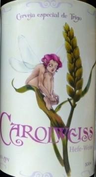 Carolweiss