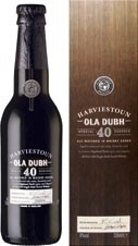 Ola Dubh Special Reserve 40