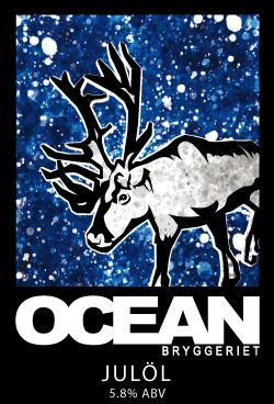 Ocean Julöl