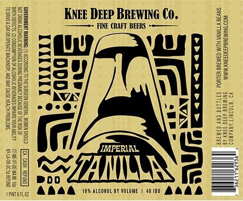 Knee Deep Imperial Tanilla