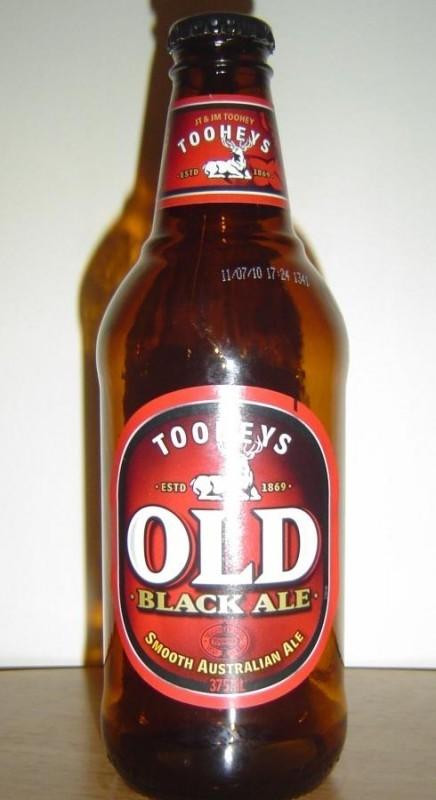 Tooheys Old