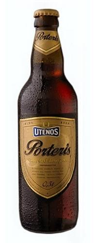 Utenos Porter
