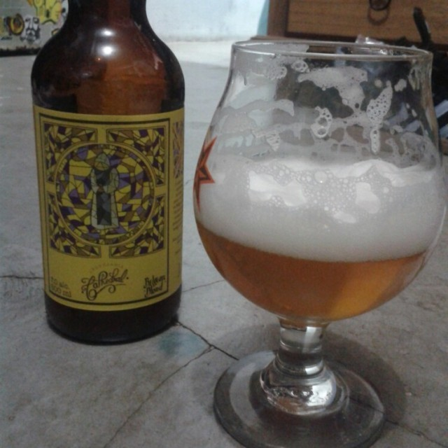 Cathedral Belgian Blond