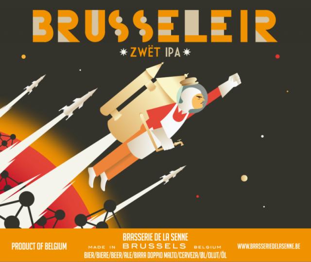 Brusseleir