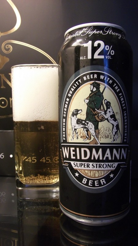 Weidmann Super Strong