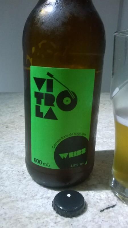 Vitrola Weiss