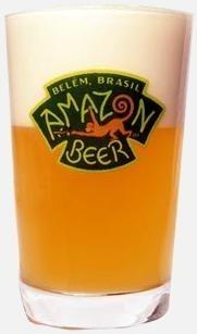 Amazon Beer Weiss