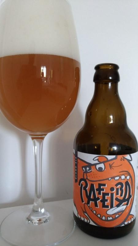 Rafeira Blond Ale