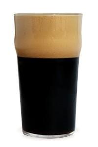 Buraco Negro Black Rye IPA