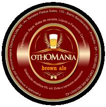 Othomania Brown Ale