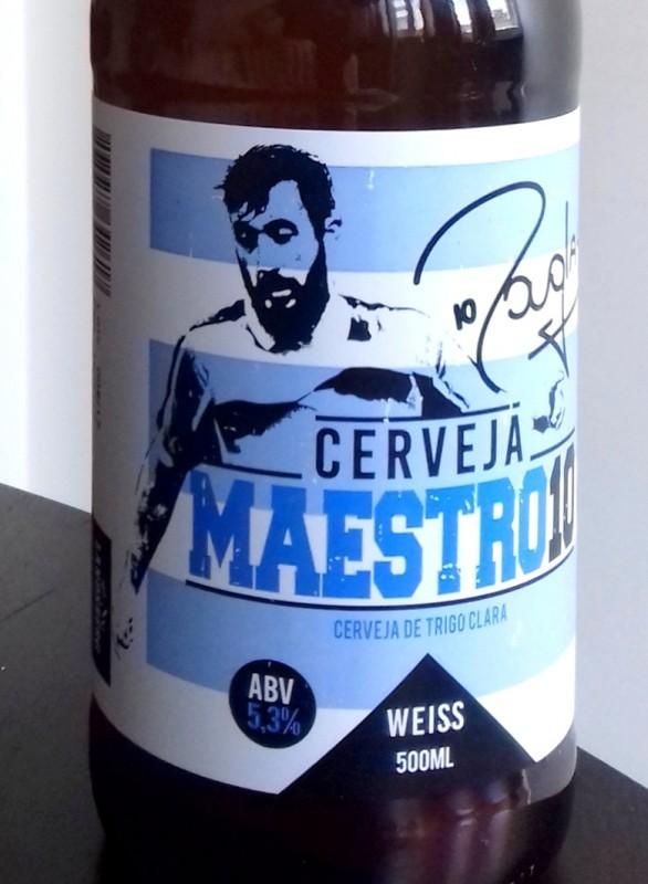Maestro10 Weiss