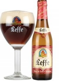 Leffe Bière de Noël - Kerstbier