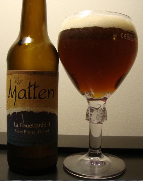 La Fouettarde II