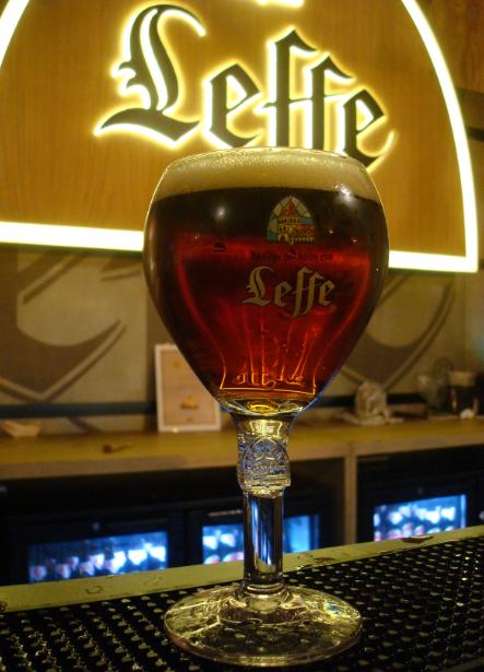 Leffe Bière d'Hiver