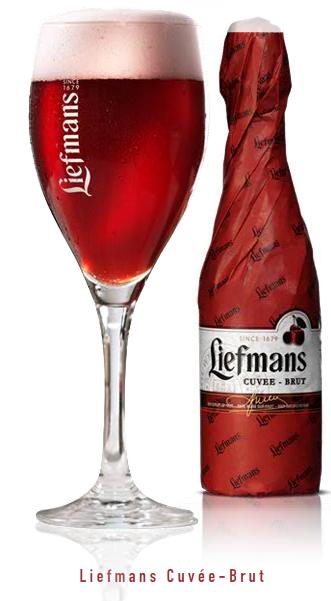 Liefmans Cuvée-Brut