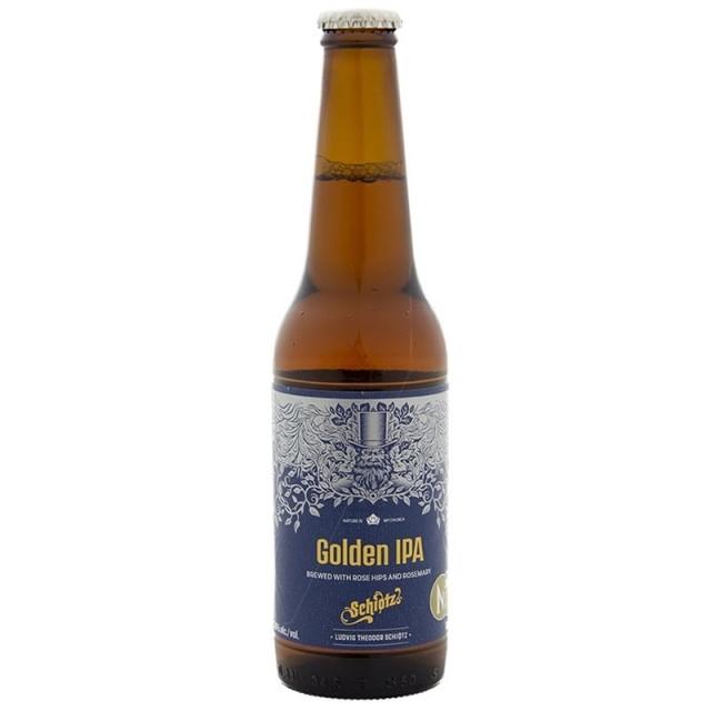 Golden IPA Schiøtz (Schiøtz Gylden IPA)