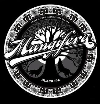 Black Mangifera