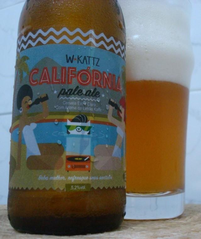 Califórnia Pale Ale