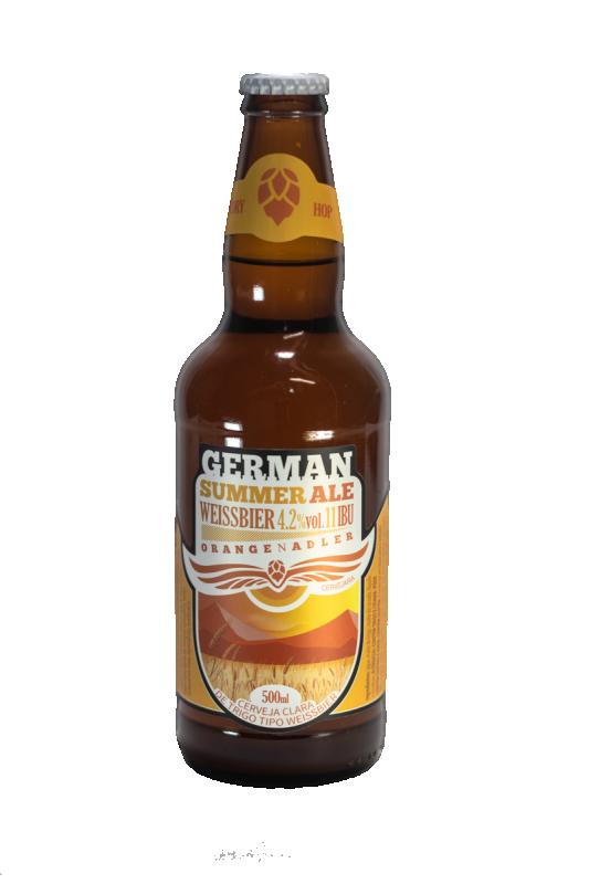 Orangenadler German Summer Ale