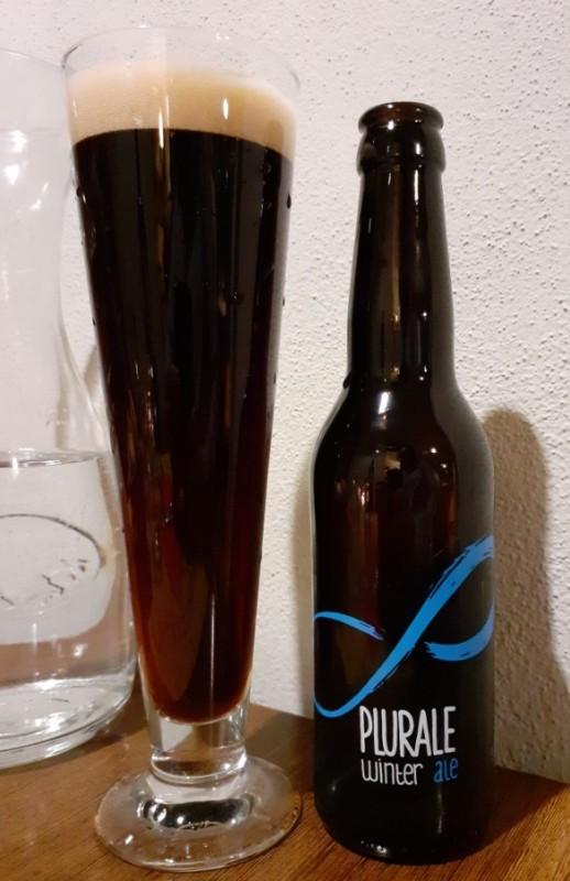 Plurale Winter Ale