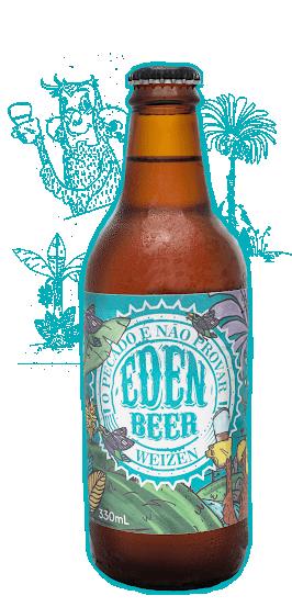 Eden Beer Weizen