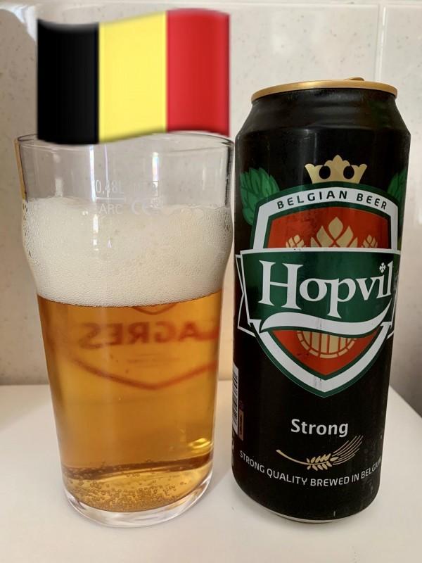 Hopvil Strong