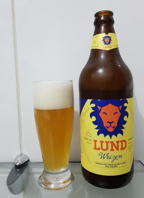 Lund Weizen