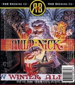 Auld Nick Winter Ale