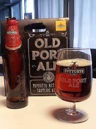 Svyturys Old Port Ale