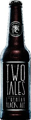 Two Tales Bohemian Black Ale