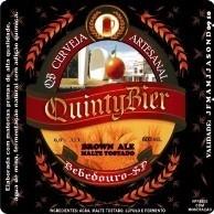 QuintyBier Brown Ale